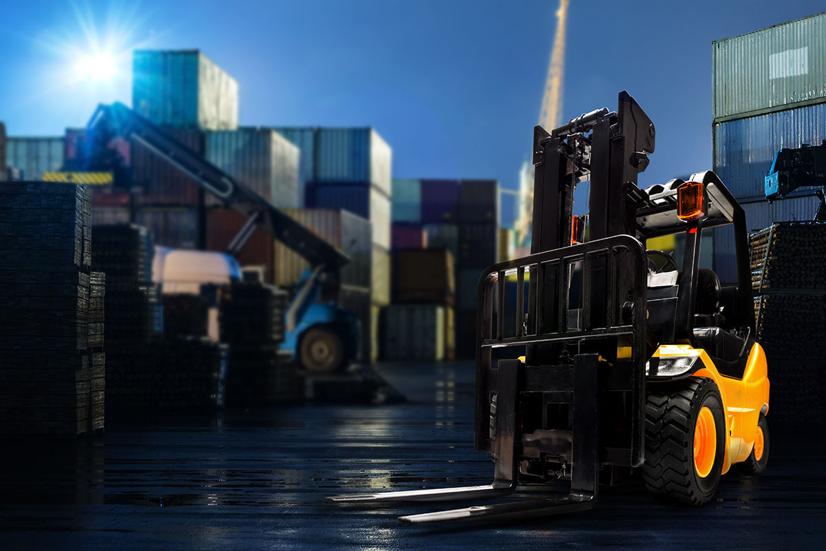 Forklift Night Courses